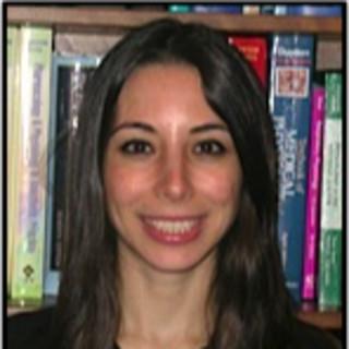 Nazanin Jafarian, MD