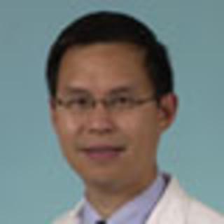 Geoffrey Uy, MD