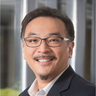 Lawrence Tsao, MD