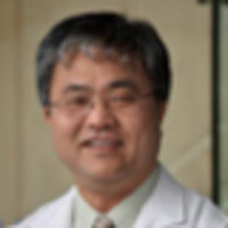 Fangyu Peng, MD
