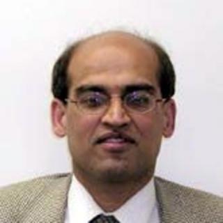 Shahzad Safdar, MD