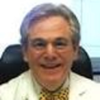 Stephen Paget, MD