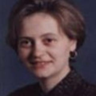 Irina (Bulai) Muni, MD