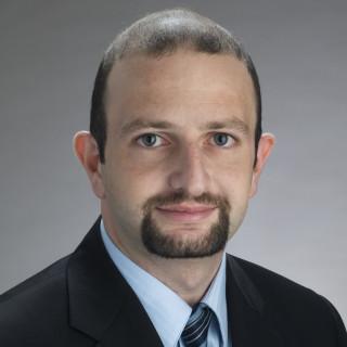 Ahmad Tuffaha, MD