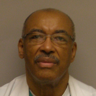 Washington Bryan Sr., MD