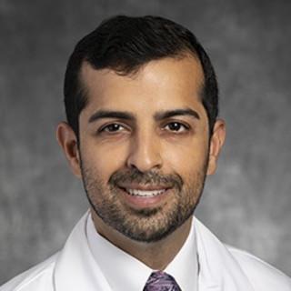 Sunil Rathore, MD