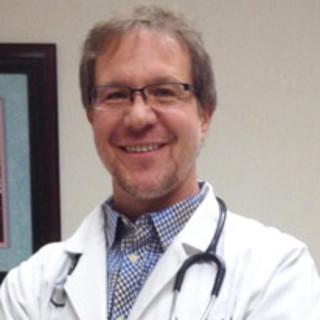 Thomas Wolf, MD