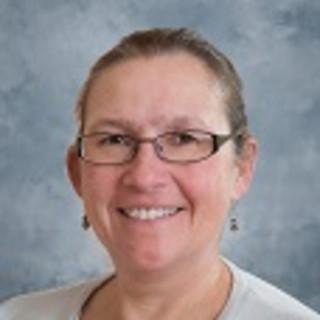 Ruth Licht, DO
