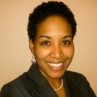 Tamia (Harris) Harris-Tryon, MD