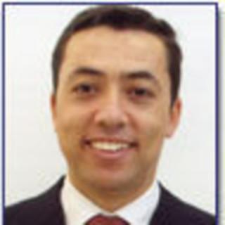 Mazen Noufal, MD
