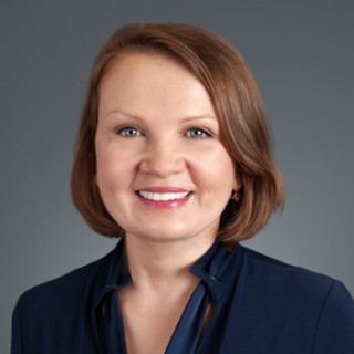 Iryna Chyshkevych, MD