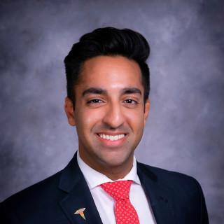 Anil Wadhwani, MD