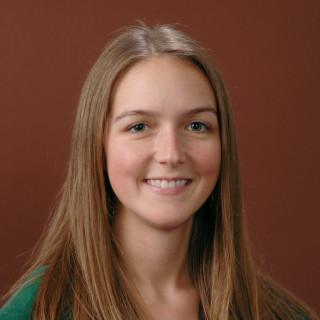 Ashley Shearman, MD