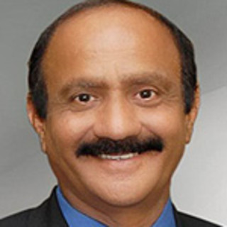 Kirit Bhalani, MD