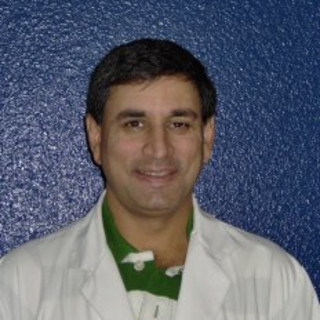 Dileep Bhateley, MD