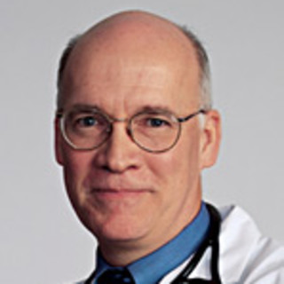 Francis Cleary, MD