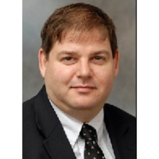 Erik Finger, MD