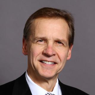 Myron Pozniak, MD