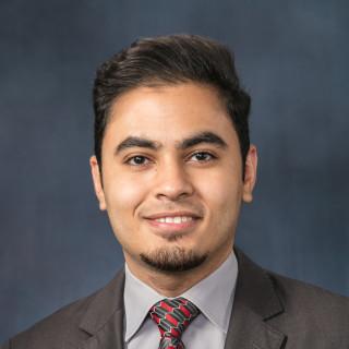 Anas Abudan, MD