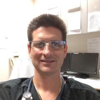 Edgar Snider, PA