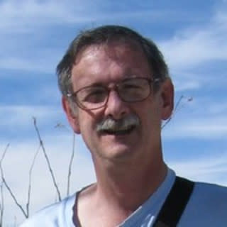Richard Dasheiff, MD