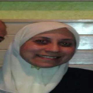 Basma Abd El-Rahman