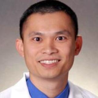 Hugh Tsai, MD
