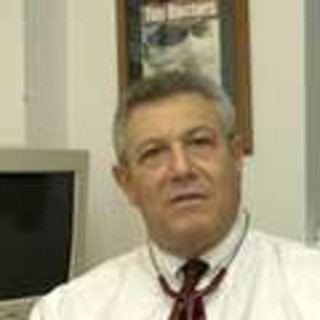 Harvey Pollak, MD