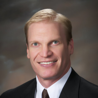 John Peters, MD