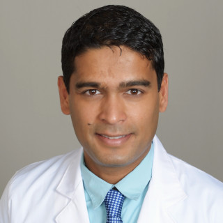 Harsha Umesh, MD