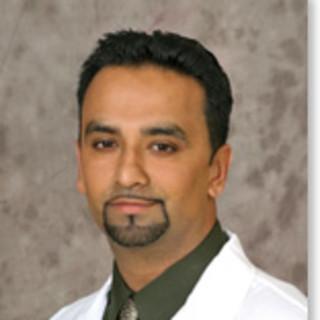 Prajesh Patel, MD