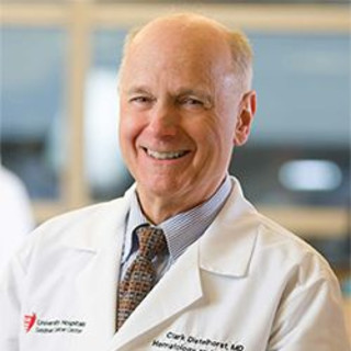 Clark Distelhorst, MD