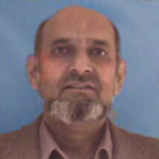 Aftab Khan, MD
