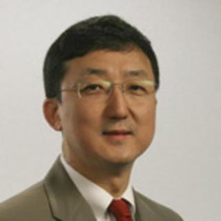 Ran Kim, MD