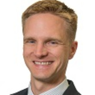 Andrew Hoel, MD