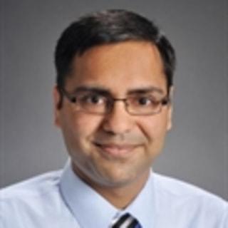 Mohit Maheshwari, MD