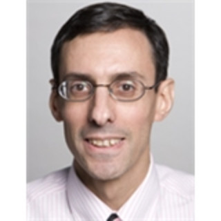 Lawrence Baruch, MD