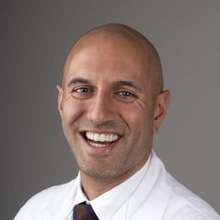 Cyrus Kholdani, MD