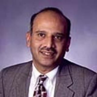 Sudhir Narla, MD