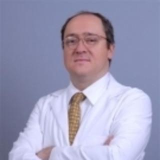 Harry Karamitsos, MD