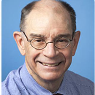 William Woods, MD