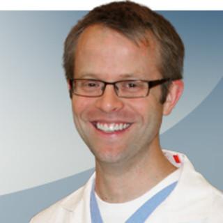 Matthew Sanford, MD
