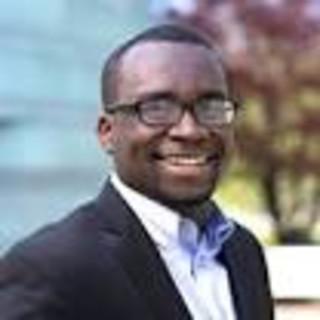 Emmanuel Mensah, MD