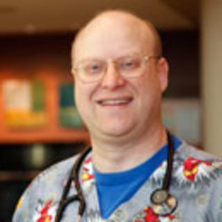 Richard Hack, MD