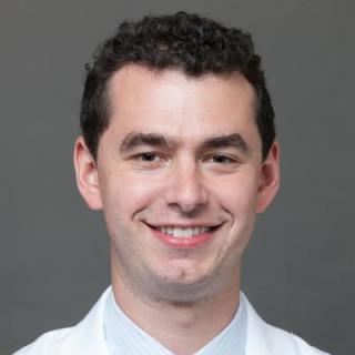David Sermer, MD