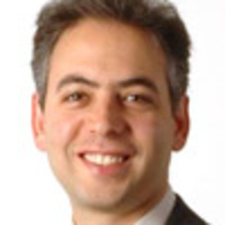 Daniel Bloomgarden, MD