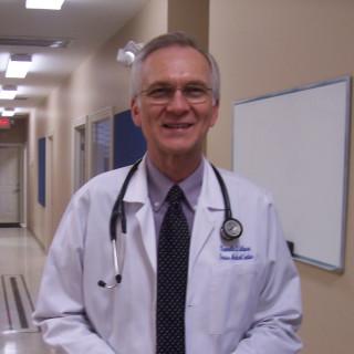 Kenneth Colburn, MD