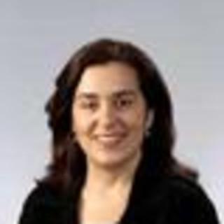 Zeynep (Inanc) Salih, MD