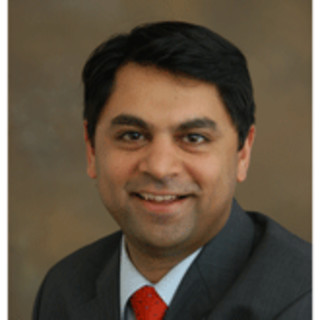 Satish Shanbhag, MD