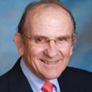 Charles McCollum III, MD